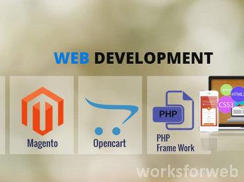 opencart-web-platform, cms, ecommerce plugin, design expert firm